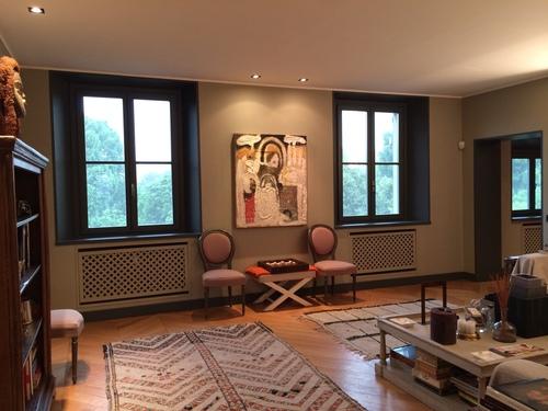 Maurizio Lazzari — appartamento a milano