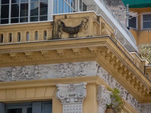 Maurizio Lazzari — villa  a Nizza ( france )