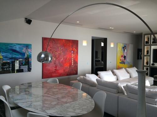 Maurizio Lazzari — penthouse