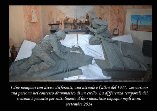 Antonio Luigi De Paoli — Istinto supremo