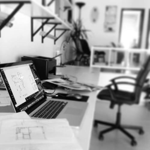 Daniele Pizzo, Piero Gaglio — Studio DPG_architecture