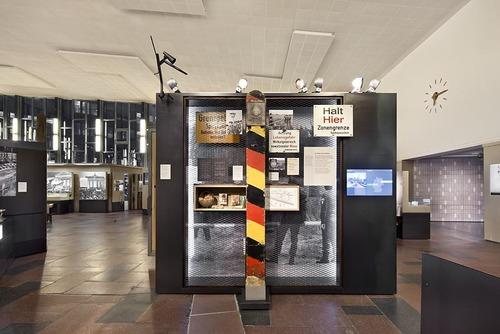 COORDINATION Berlin — Border Experience