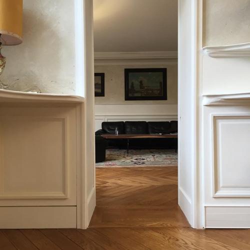 lanfranco pollini — SHOW ROOM PHILIPPE MODEL PARIS