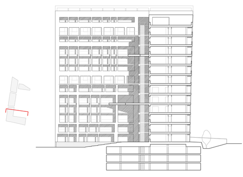 anton luca nannini — edilizia residenziale