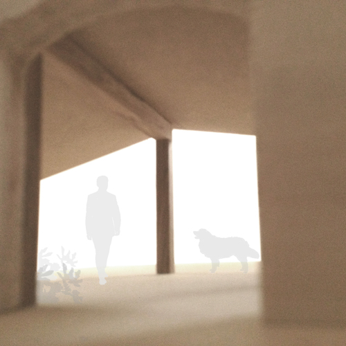 Marco Civardi — Countryside living space | refurbishment