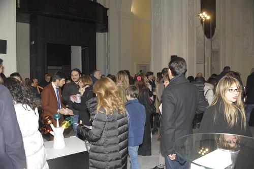 Andrea Villani, Leonardo Maggio — SOFIA_Luce e Forma