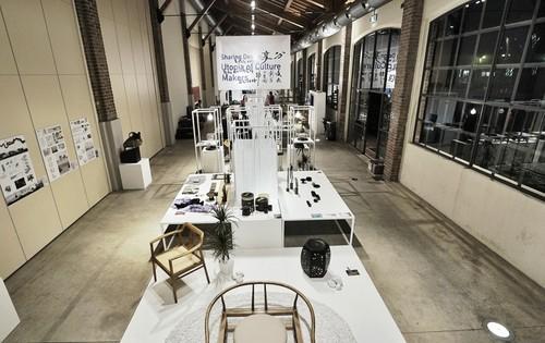 PR5 architects — Culture Makers: Design Utopia
