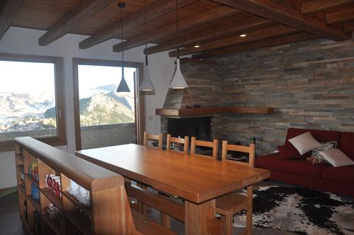 Filippo Felli — Casa in montagna