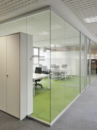 PR5 architects — Unisys Bureau