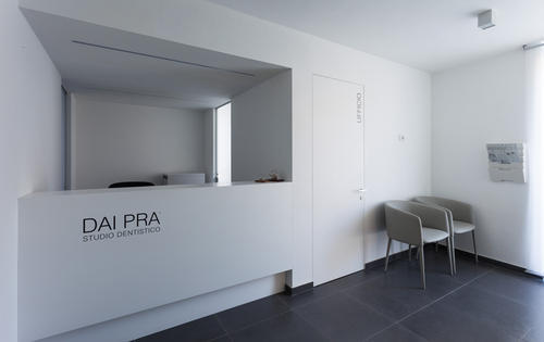 MB architect — Dental Clinic