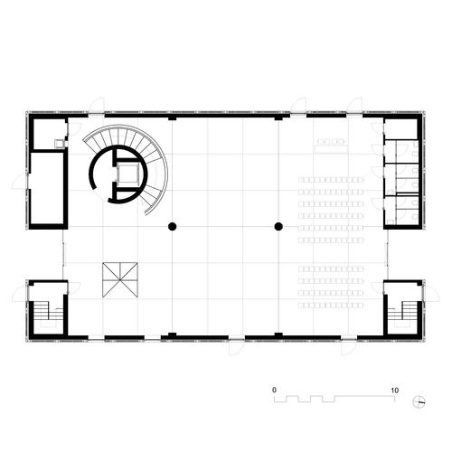 baukuh — House of Memory