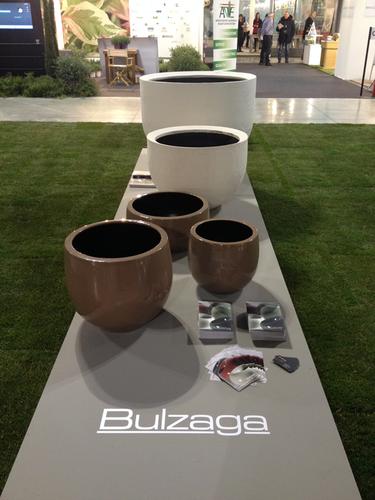 B SCAPE architettura del paesaggio, Silvia Bonzio, Vera Busutti — MyPlant&Garden, Fiera Milano
