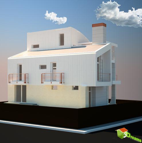Ingegneria e Architettura Progetti, Nicola Squarcella, Antonio Pompilio, Gennaro Cocola — casa 2014