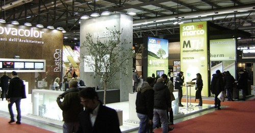 Cristiano Bonesso + Partners — Exhibition design | Made Expo Milano