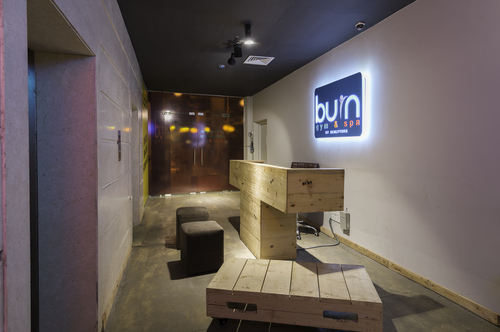 NOOR — BurnGym at Ludhiana