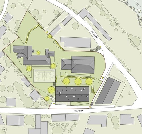 Stefano Daddi — Progetto di Scuola Primaria