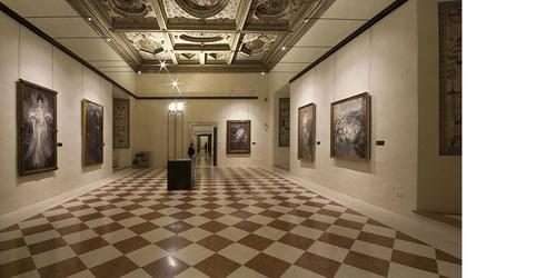 Antonio Ravalli — L'arte per l'arte