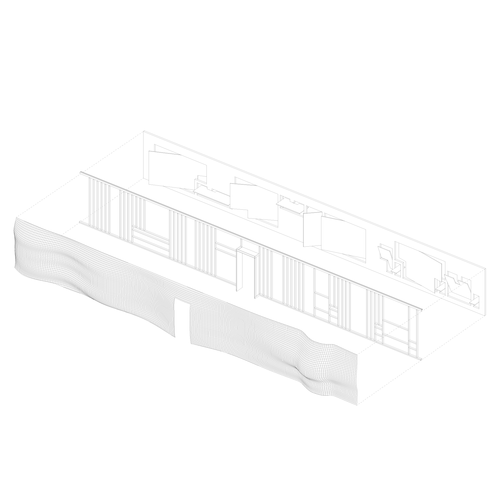 SO – IL — Blueprint at Storefront for Art and Architecture