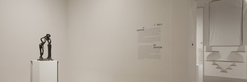 Antonio Ravalli — Matisse, la figura
