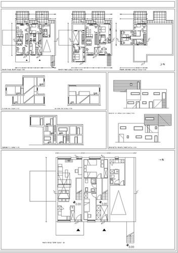 Andrea Li Destri — Laboratorio di progettazione 1