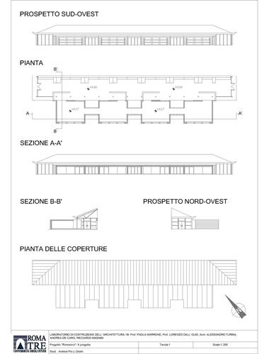Andrea Li Destri — Laboratorio di Costruzione dell'Architettura