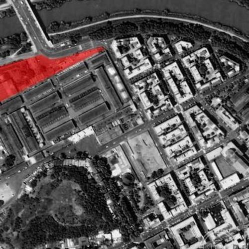 Andrea Li Destri — Laboratorio di progettazione architettonica 2