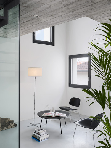 studio inches architettura — Casa Rizza