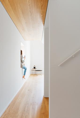 studio inches architettura — Casa Desgraz