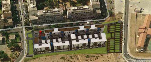 Andrea Li Destri — Laboratorio di progettazione architettonica 3