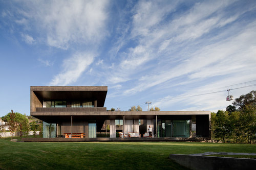 Pitagoras Arquitectos — Casa L23