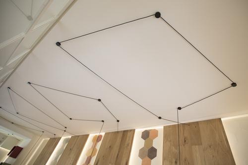 Menichetti+Caldarelli Architetti — LA GELATERIA