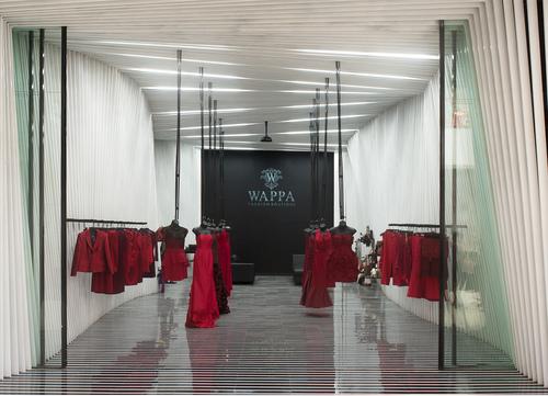 Joan Puigcorbé, maria k hawkins — Wappa Boutique