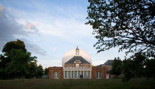 Rem Koolhaas, Cecil Balmond, Arup — Serpentine Pavilion 2006