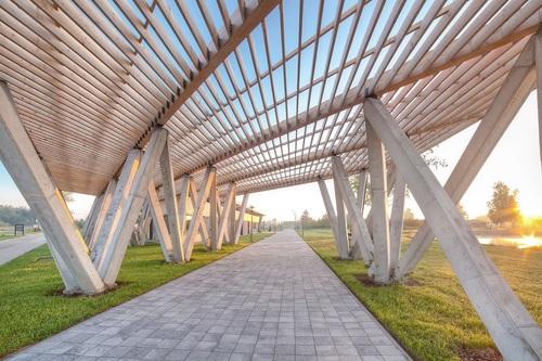 Nizio Design International — Zoom Natury in Janów Lubelski, Poland