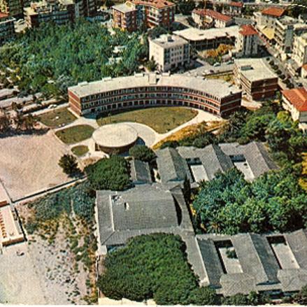 Andrea Fiorentini — Scuola Vacanze di Andora (SV)