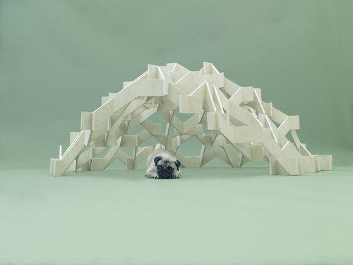 Kengo Kuma & Associates — Mount Pug