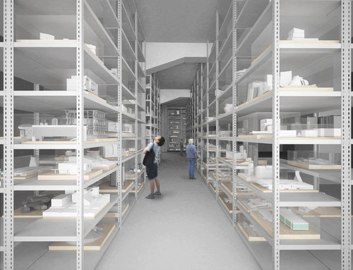 Archi Depot Foundation — Archi Depot Tokyo
