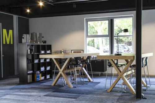 Jeroen de Nijs — Intal office