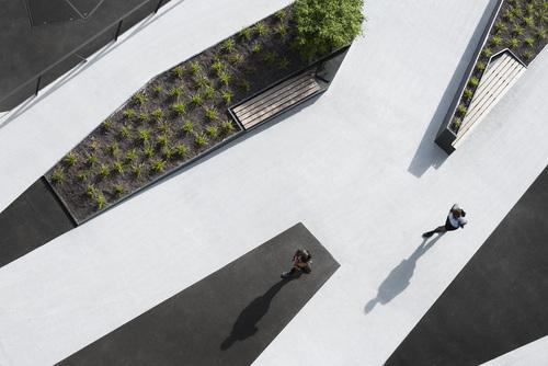 J. MAYER H. Architects — Sonnenhof