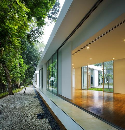 Ministry of Design — Zig Zag House