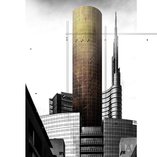Adrian Labaut — Milan Modern Capital. Rectify