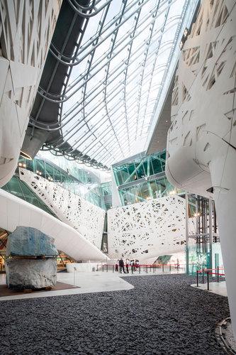Nemesi Studio — Italian Pavilion - Expo Milano 2015