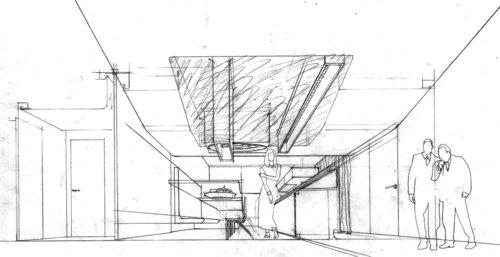 ARCHITETTURA MATASSONI — renovation of a flat... in progress
