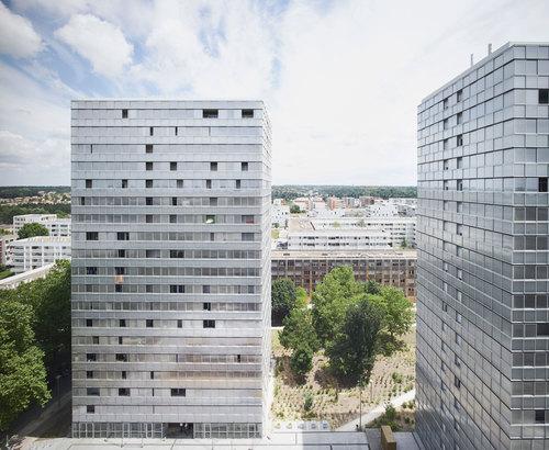 LAN Architecture — Urban Renovation Lormont