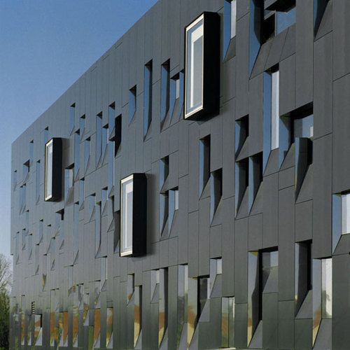 Saucier + Perrotte Architectes — Perimeter Institute For Research In Theoretical Physics