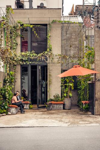Candida Tabet — Arturito Restaurant