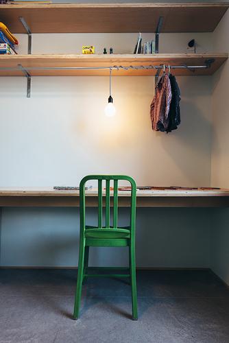 Atelier Barda — Maison des Érables