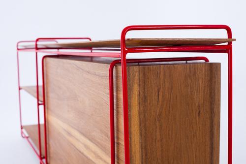 F.studio arquitetura + design — Linha Collection