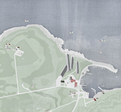 Viar Estudio — Maritime Science Center in Tungevågen