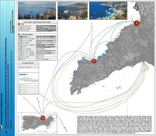 Carlo De Angelis, Rosaria Carrese Cirillo — Proposta di riqualificazione del WaterFront 2010 2012